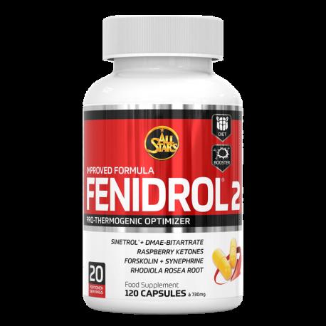 Fenidrol 2 - All Stars