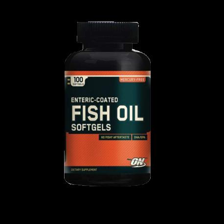 Fish Oil (100 Caps) - ON