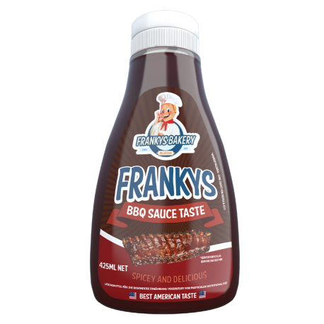 Frankys Sauces - Frankys Bakery
