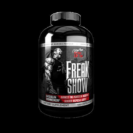 Freak Show - 5% Nutrition