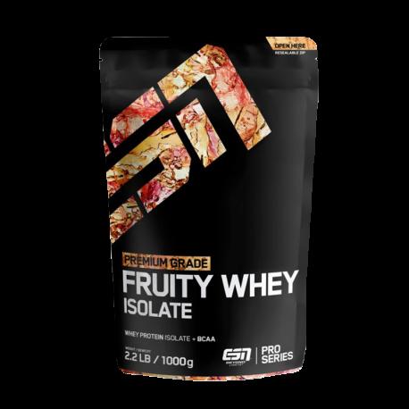 Fruity Whey Isolat - ESN
