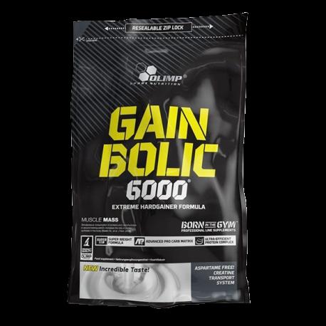 Gain Bolic 6000 (1Kg) - Olimp Sport Nutrition