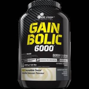 Gain Bolic 6000 (3,5Kg) - Olimp Sport Nutrition