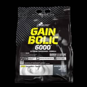 Gain Bolic 6000 (6,8Kg) - Olimp Sport Nutrition