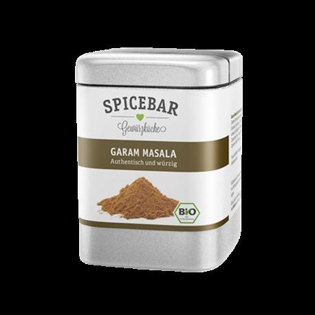 Garam Masala Bio - Spicebar
