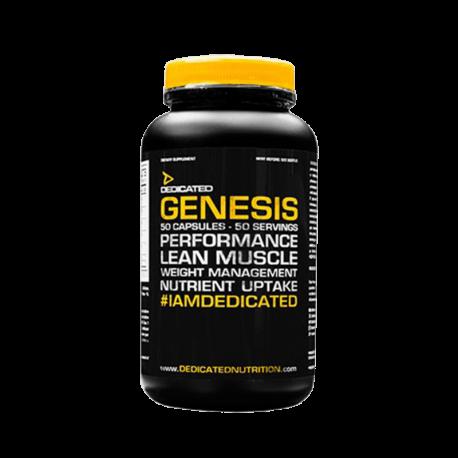 Genesis - Dedicated