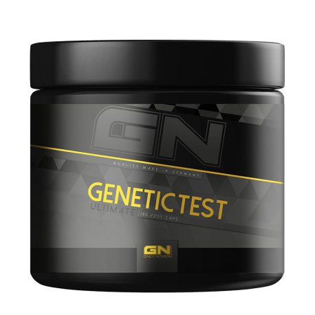 Genetic Test Ultimate - GN Laboratories