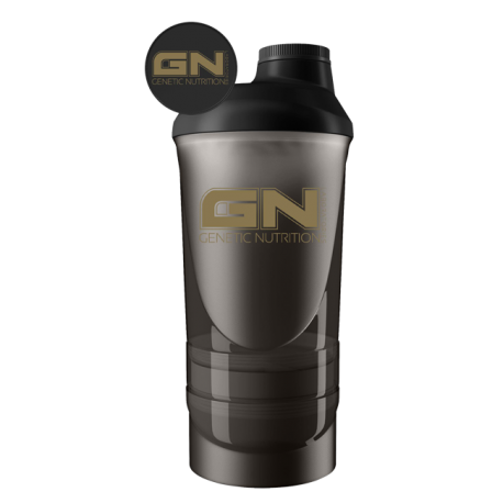 Genetic Nutrition Wave+ Shaker - GN Laboratories