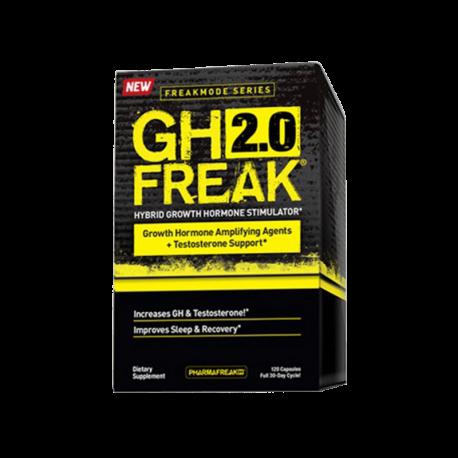 GH 2.0 Freak - PharmaFreak