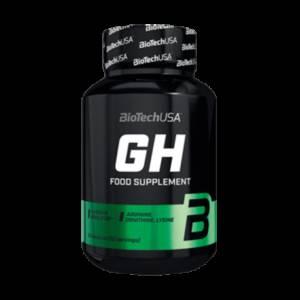 GH Hormon Regulator - Biotech USA