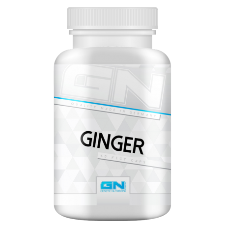 Ginger Extract Health Line - GN Laboratories