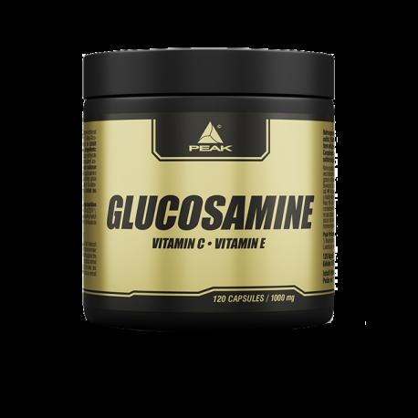 Glucosamin - Peak