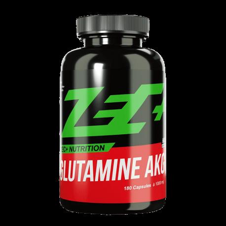 Glutamin AKG - Zec+