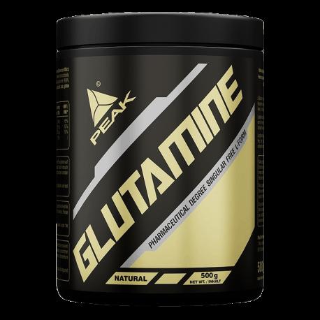 Glutamin - Peak