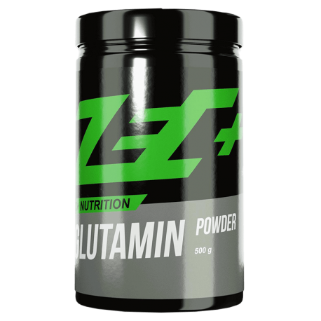 Glutamin - Zec+