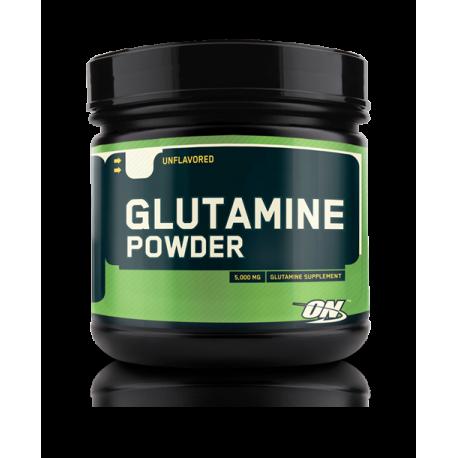 Glutamine Powder - ON