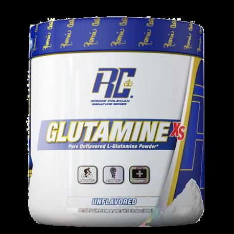 Glutamine XS - RCSS