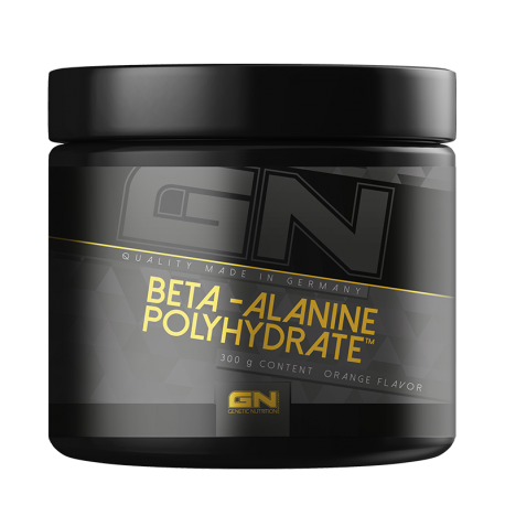 Beta Alanine Polyhydrate - GN Laboratories