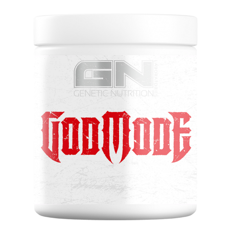 GodMode - GN Laboratories