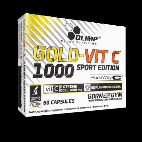 Gold Vit C 1000 - Olimp