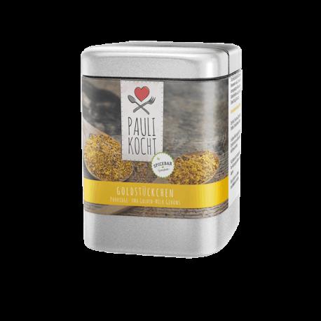 Goldstückchen - Spicebar