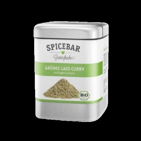 Grünes Laos Curry Bio - Spicebar