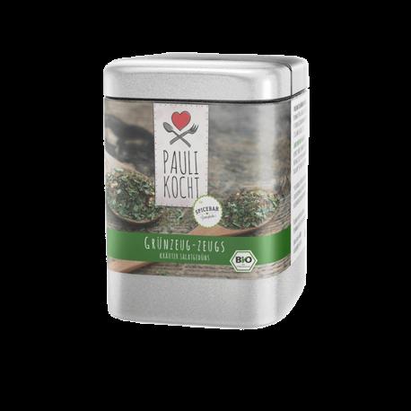 Grünzeug-Zeugs Bio - Spicebar