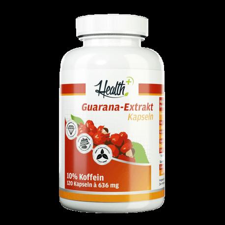 Guarana Extract Health+ - Zec+