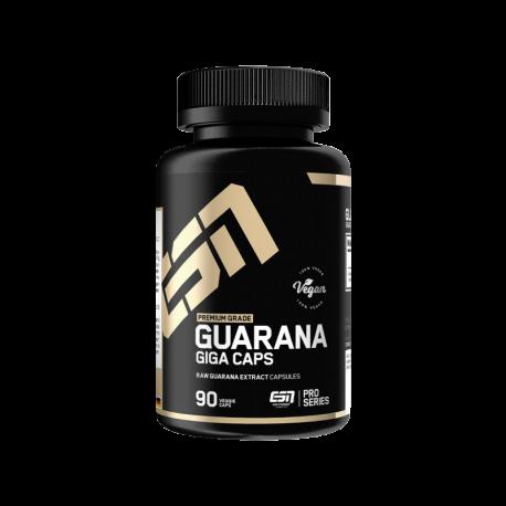 Guarana Giga Caps - ESN