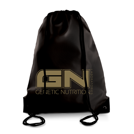 Gym Sack Black - GN Laboratories