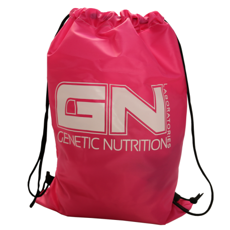 Gym Sack Pink - GN Laboratories