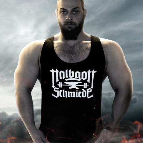 Halbgott Stringer - Gods Rage