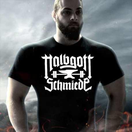 Halbgott T-Shirt - Gods Rage