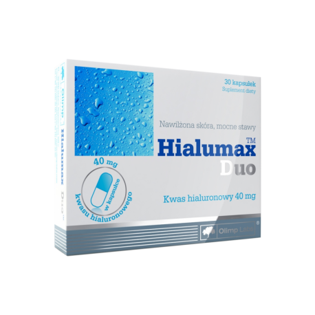 Hialumax Duo - Olimp Labs