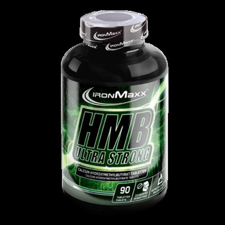 HMB Ultra Strong - IronMaxx