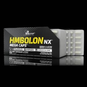 Hmbolon Nx (300 Mega Caps) - Olimp Sport Nutrition