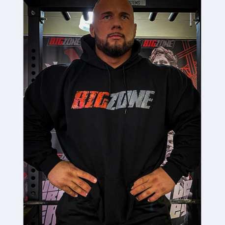 Big Zone Hoodie - Big Zone