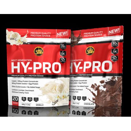 Hy-Pro 500g - All Stars