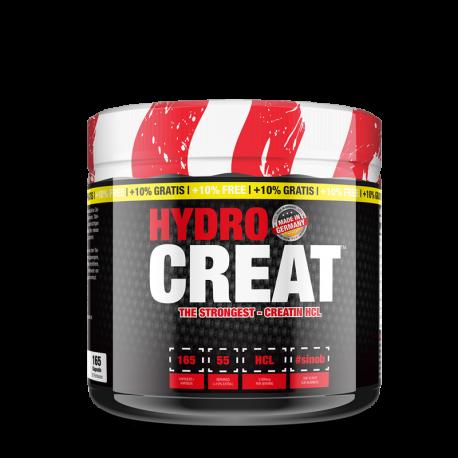 Hydro Creat - Blackline 2.0