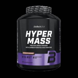 Hyper Mass 4000 - Biotech USA