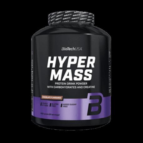 Hyper Mass 4000 - Biotech USA
