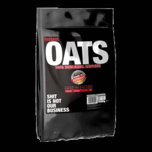 Instant Oats - Blackline 2.0