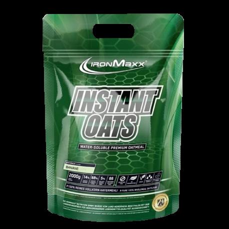 Instant Oats - IronMaxx