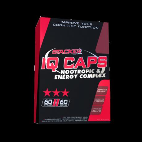IQ Caps - Stacker 2