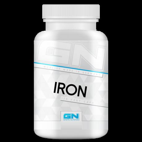Iron - GN Laboratories