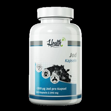 Jod Health+  - Zec+