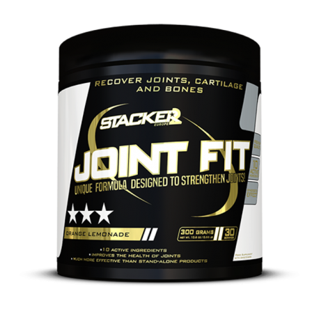 Joint Fit - Stacker 2