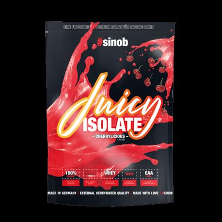 Juicy Isolat - Blackline 2.0