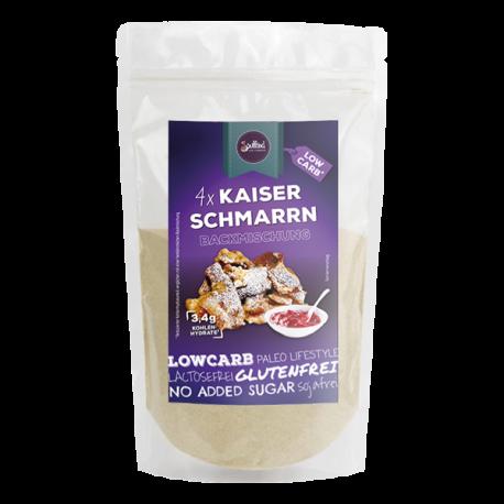 Kaiserschmarrn Backmischung Soulfood