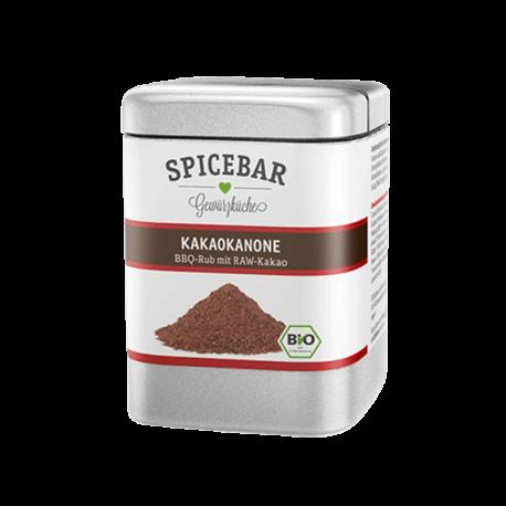 Kakaokanone Bio - Spicebar